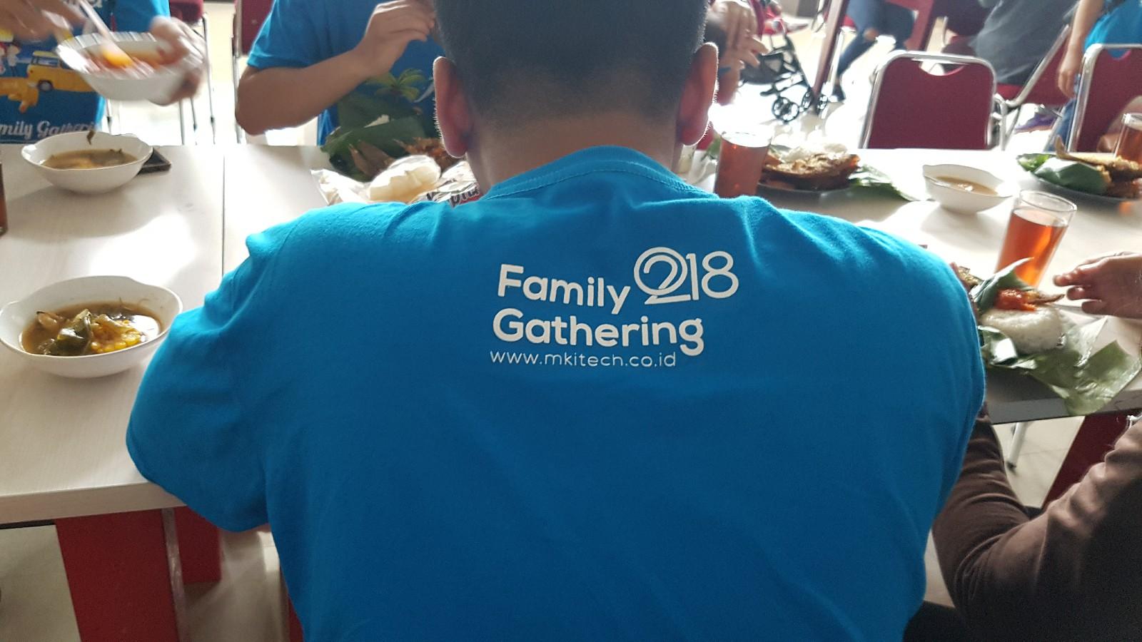 Family Gathering (2018)